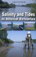 Download Salinity and Tides in Alluvial Estuaries